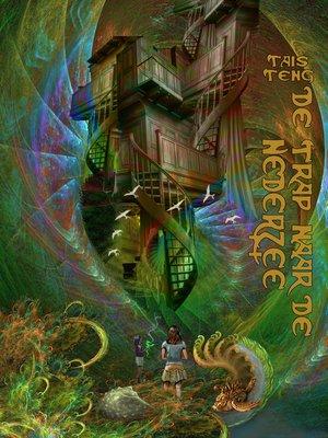 cover image of De Trap Naar De Nederzee