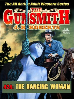cover image of The Gunsmith 424