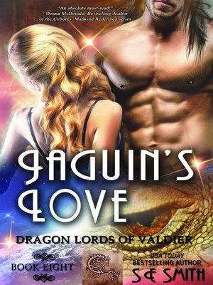 cover image of Jaguin's Love
