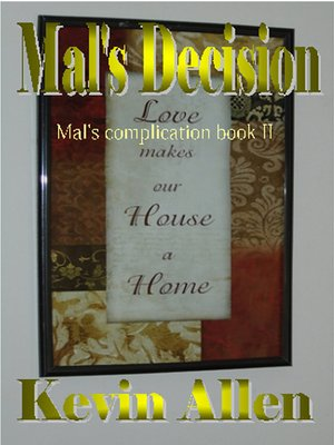cover image of Mal's Decision