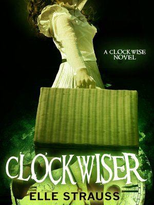 cover image of Clockwiser
