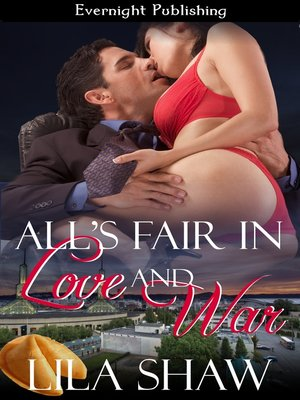 cover image of All's Fair in Love and War