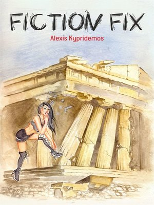 cover image of Fiction Fix