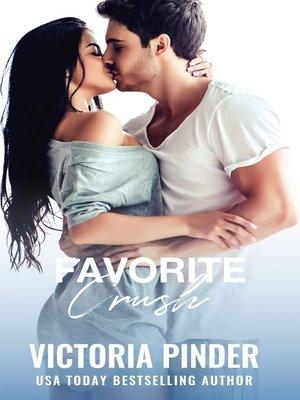 cover image of Favorite Crush