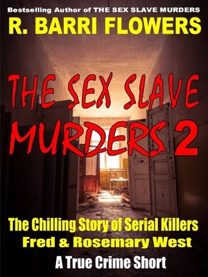 cover image of The Sex Slave Murders 2