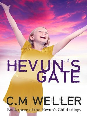cover image of Hevun's Gate
