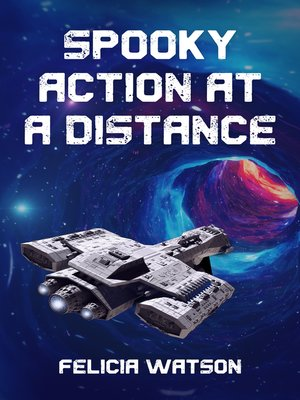 cover image of Spooky Action at a Distance