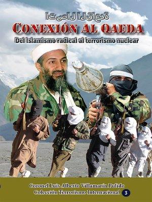 cover image of Conexión Al Qaeda