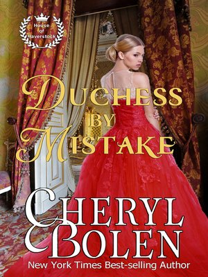 cover image of Duchess by Mistake