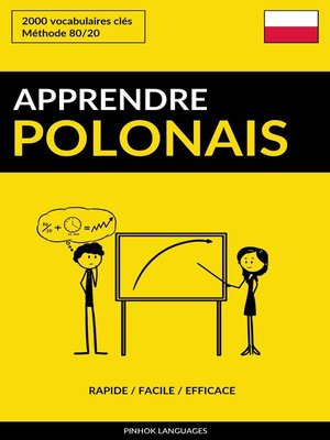 cover image of Apprendre le polonais
