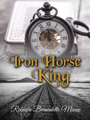 cover image of Iron Horse King