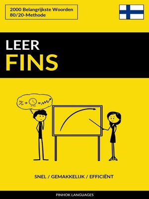 cover image of Leer Fins