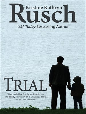 cover image of Trial