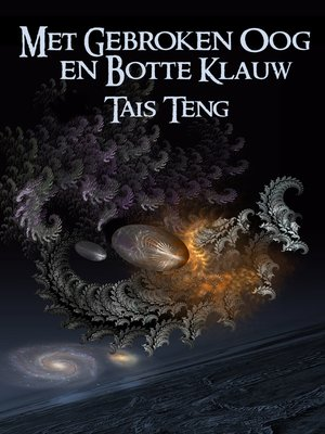 cover image of Met Gebroken Oog En Botte Klauw