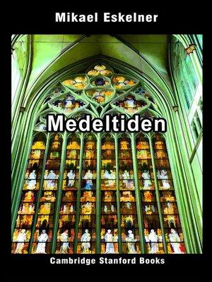 cover image of Medeltiden