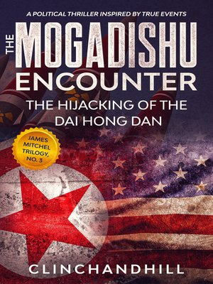 cover image of The Mogadishu Encounter