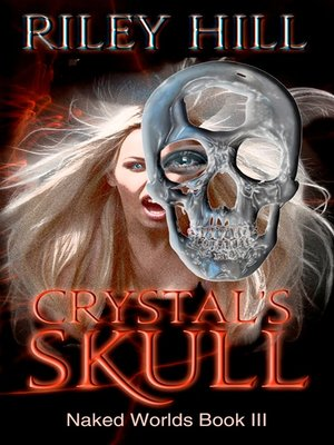 cover image of Crystal's Skull