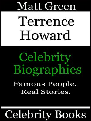 cover image of Terrence Howard