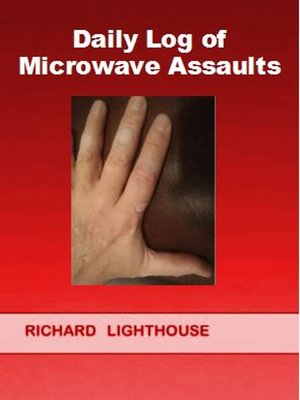 cover image of Daily Log of Microwave Assaults
