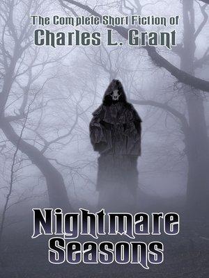 cover image of Nightmare Seasons
