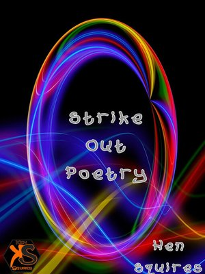 cover image of Strike Out Poetry