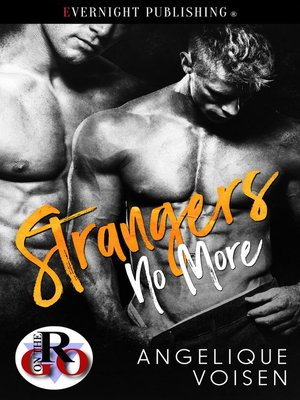 cover image of Strangers No More