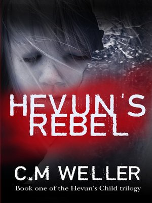 cover image of Hevun's Rebel