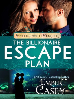 cover image of The Billionaire Escape Plan