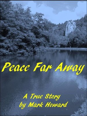 cover image of Peace Far Away