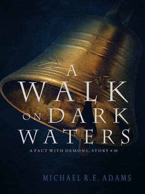 cover image of A Pact with Demons (Story #10)