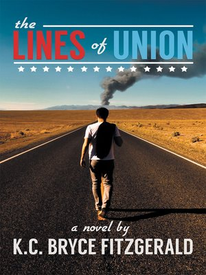 cover image of The Lines of Union