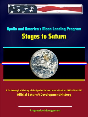cover image of Apollo and America's Moon Landing Program