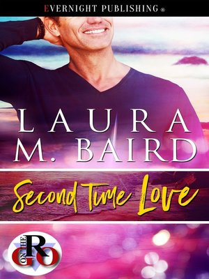 cover image of Second Time Love