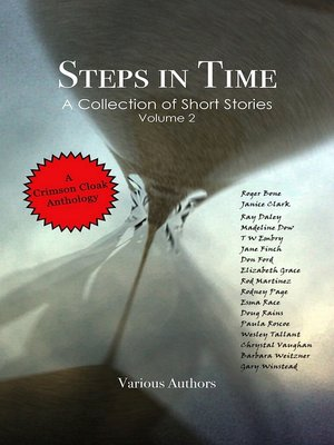 cover image of Steps In Time