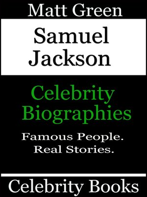 cover image of Samuel Jackson