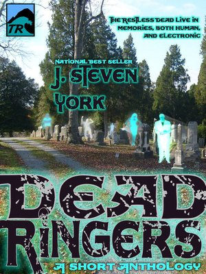 cover image of DeadRingers