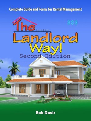cover image of The Landlord Way!