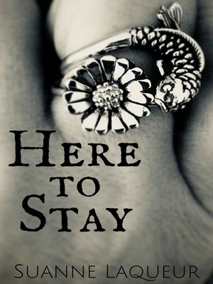 cover image of Here to Stay (The Fish Tales, Book 3)