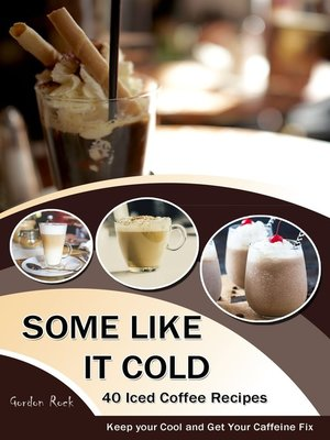 cover image of Some Like It Cold
