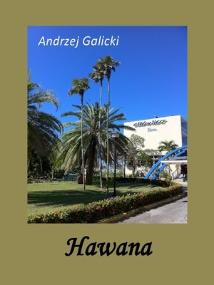 cover image of Hawana