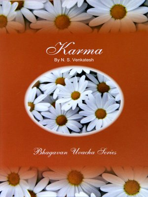 cover image of Karma