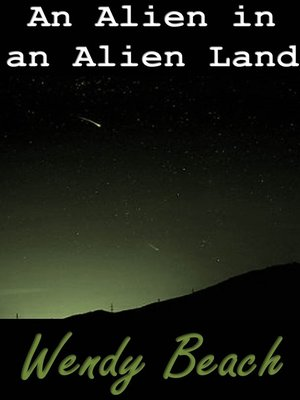 cover image of An Alien in an Alien Land