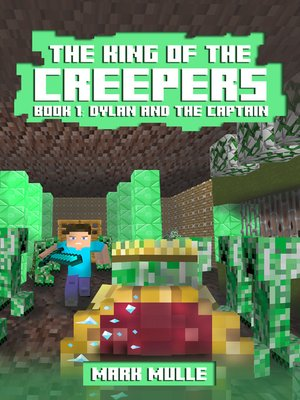 cover image of The King of the Creepers, Book 1