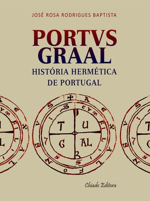 cover image of Portvs Graal