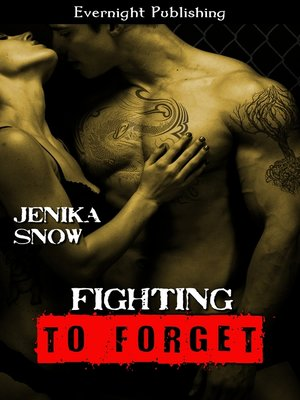 cover image of Fighting to Forget