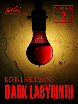 cover image of Dark Labyrinth 2