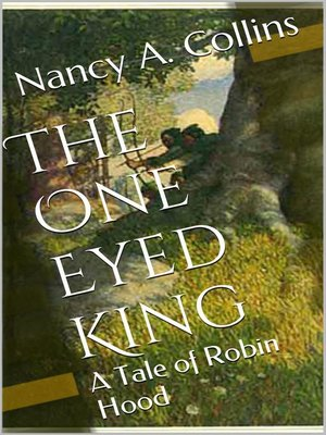 cover image of The One Eyed King