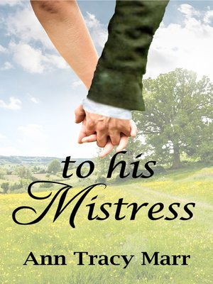 cover image of To His Mistress
