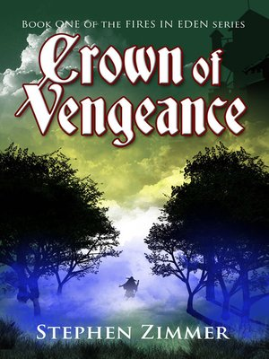 cover image of Crown of Vengeance