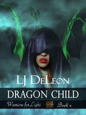 cover image of Dragon Child